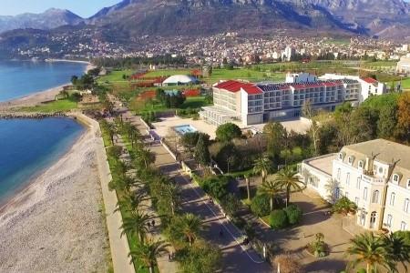Černá Hora s plnou penzí - nejlepší recenze