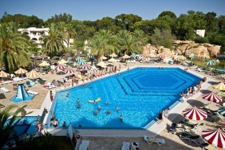 Riviera, Tunisko, Port El Kantaoui