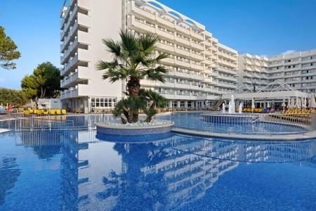 Roc Gran Camp De Mar - Španělsko s plnou penzí