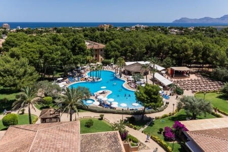 Fergus Club Vell Marí - Španělsko All Inclusive