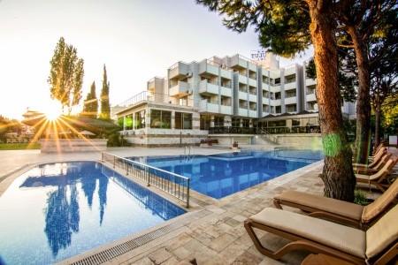 Hotel Akbulut & Spa - Kusadasi Last Minute