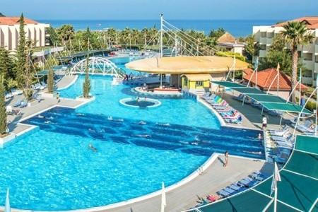 Hotel Aqua Fantasy - Kusadasi - Turecko