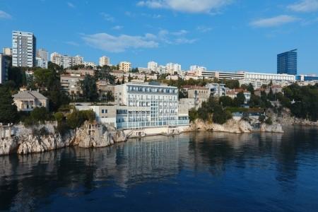 Hotel Jadran Rijeka