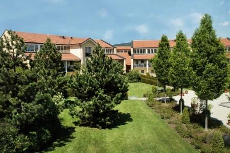 Hotel Herzog Heinrich - Německo - dovolená