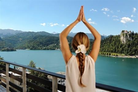 Rikli Balance Hotel ****+ - Léto 2021 - Slovinsko v srpnu