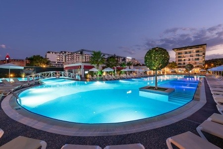 White City Resort - Pokoj Large