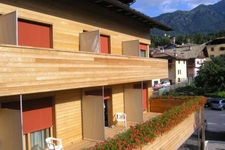 Azalea Park Hotel - Itálie v březnu