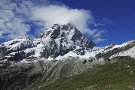 Hotel Lo Stambecco - Cervinia/Zermatt - Itálie