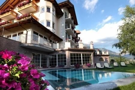 Hotel Lagorai Resort & Spa - Itálie v březnu