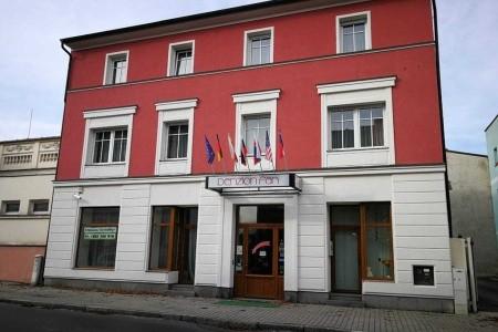 Penzion Fan: Rekreační Pobyt 7 Nocí - Ubytování Karlovy Vary