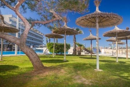 Španělsko - apartmány - nejlepší recenze