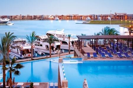 Hotel Marina Lodge Port Ghalib Resort