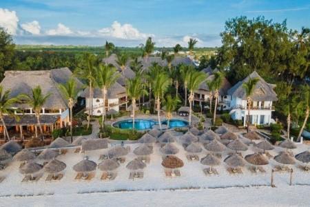 Ahg Waridi Beach Resort & Spa, Zanzibar, Pwani Mchangani