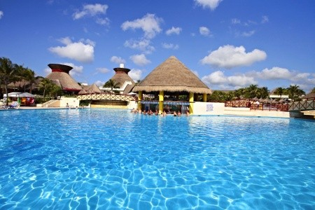 Bahia Principe Grand Tulum, Mexiko, Riviera Maya