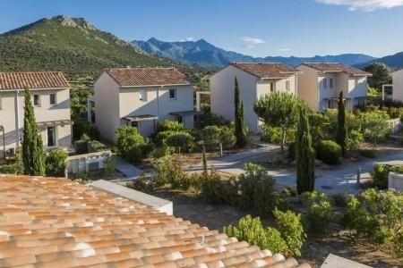 Résidence Club Odalys Les Villas De Bel Godère - Francie v květnu - dovolená