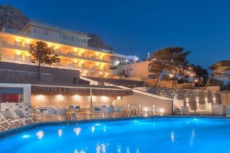 Hotel Carian - Kalymnos - Řecko