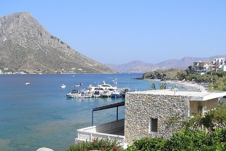 Studia Avra - Kalymnos - Řecko