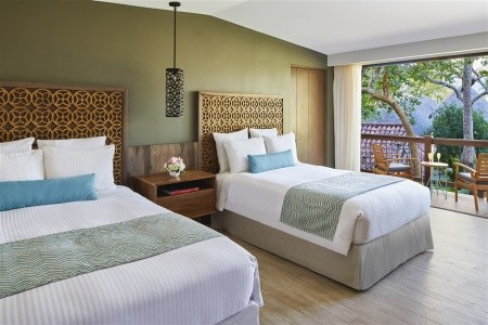 Secrets Papagayo Cost Rica 5* - All Inclusive Adults Only, Kostarika, Guanacaste