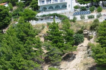 Villa Kennedy - Mimice Dez, Chorvatsko, Střední Dalmácie
