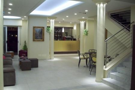 Hotel Des Bains Pr – Cattolica