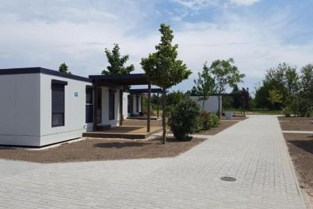 Jufa Vulkan Camping Resort: Rekreační Pobyt 2 Noci, Maďarsko, Maďarské termální lázně