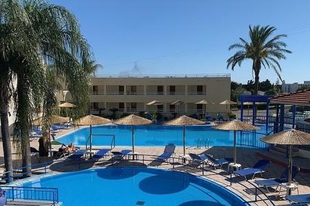 Hotel Romantza Mare