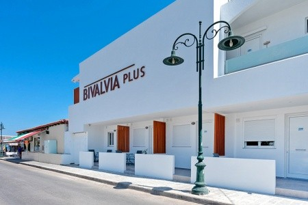 Hotel Bivalvia Beach Plus
