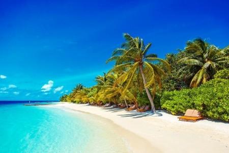 Lily Beach Spa Resort & Spa, Maledivy, Atol Ari