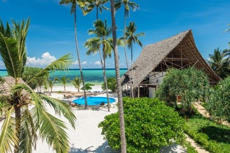 Zanzibar Magic Boutique Hotel
