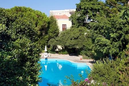 Hotel Kalydna - Kalymnos - Řecko