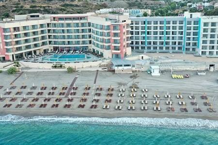 Hotel Konstantinos Palace - Karpathos - Řecko