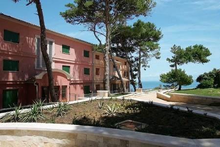 Apartmány Punta - Lošinj - Chorvatsko