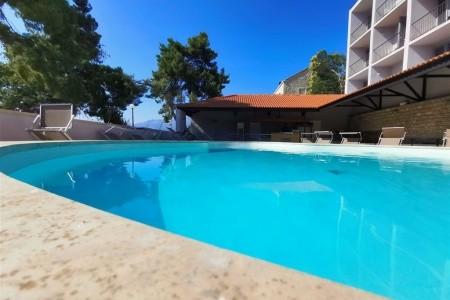 Hotel Lumbarda - Hotel