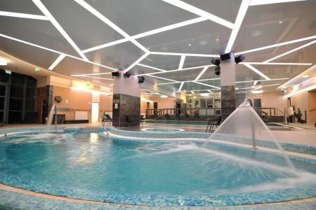 Hotel Eger - Dovolená Maďarsko 2021