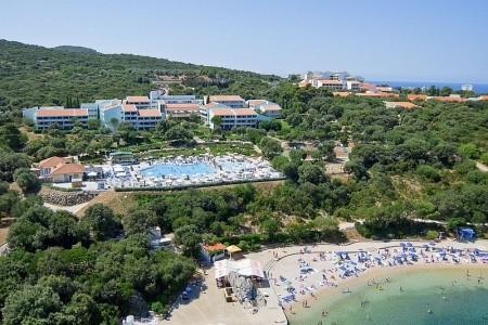 Hotel Valamar Club Dubrovnik - Last Minute Dubrovník - Chorvatsko