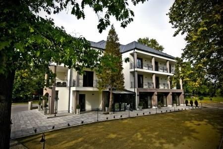 Boutique Hotel Divina - Dovolená Jih od Dunaje 2021