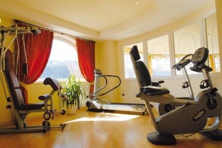 Hotel Lagorai - Val di Fiemme 2021 | Dovolená Val di Fiemme 2021