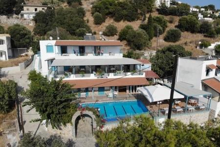 Mary & Popi - Kalymnos - Řecko