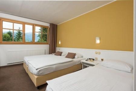 Hotel Ribno: Rekreační Pobyt 7 Nocí - Bled Last Minute