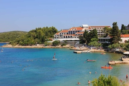 Hotel Liburna - Last Minute Korčula - Chorvatsko