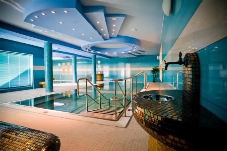Spa & Wellness Hotel Orchidea - Jižní Slovensko - First Minute