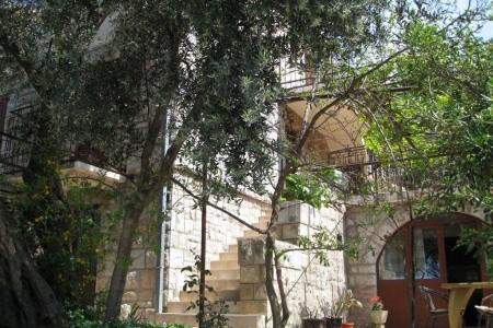 Apartmány Kuljača - Černá Hora letecky z Brna