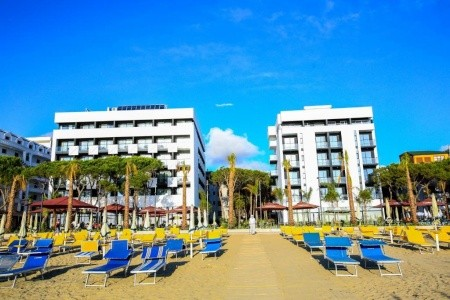 Hotel Royal G Club - Letecky All Inclusive