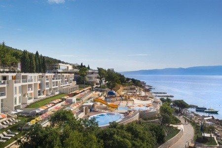 Girandella Valamar Resort - Designed For Adults