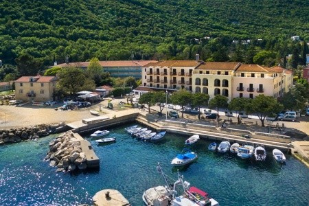 Smart Selection Mediteran, Chorvatsko, Kvarner