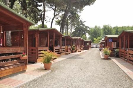Marina Di Massa / Camping Italia