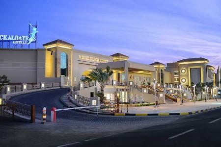 Hotel Albatros White Beach Resort Hurghada