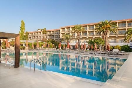Samos - Řecko - nejlepší recenze