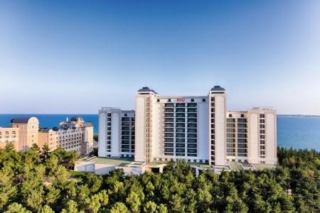 Hotel Riu Palace 5*, Bulharsko, Slunečné Pobřeží