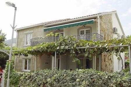 Apartmány Vybrané Budva